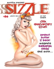 SIZZLE 60 ebook by Cornnell Clarke, Nik Gerra, [no 1st name] Hartmann