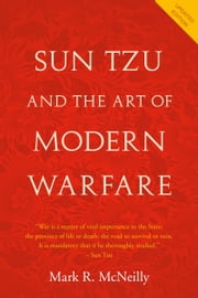 Sun Tzu and the Art of Modern Warfare - Updated Edition ebook by Mark R. McNeilly