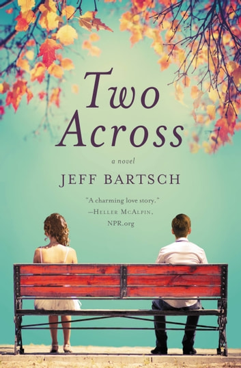 Two Across ebook by Jeffrey Bartsch