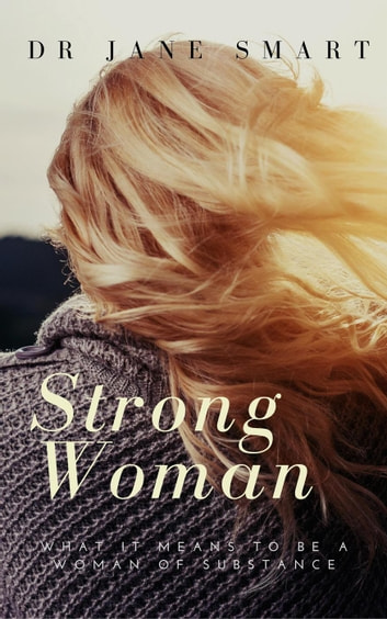 A woman of substance ebook
