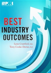 Best Industry Outcomes ebook by Terry Cooke-Davies,Lynn Crawford