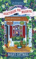 Nightshade for Warning ebook by