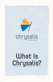 What is Chrysalis? ebook by Sharlyn DeHaven Gates
