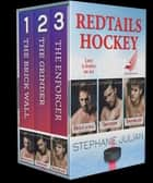 Redtails Hockey - Books 1-3 ebook by