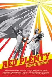 Red Plenty ebook by Francis Spufford