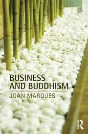 Business and Buddhism ebook by Joan Marques