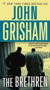 The Brethren ebook by John Grisham