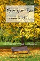 Open Your Eyes ebook by