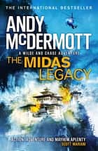 The Midas Legacy (Wilde/Chase 12) ebook by