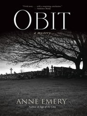 Obit ebook by Anne Emery