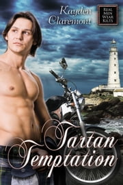 Tartan Temptation ebook by Kayden  Claremont