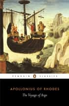 The Voyage of Argo ebook by Apollonius Rhodes, E. V. Rieu