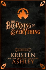 The Beginning of Everything ebook by Kristen Ashley