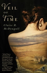 Veil of Time ebook by Claire R. McDougall