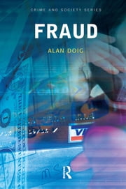 Fraud ebook by Alan Doig