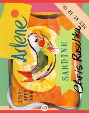 Arlene Sardine - Read-Aloud Edition ebook by Chris Raschka