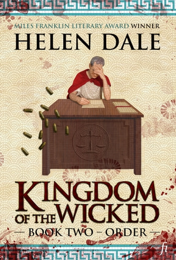 Kingdom of the Wicked · Book Two · Order ebook by Helen Dale