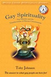 Gay Spirituality: Gay Identity and the Transformation of Consciousness ebook by Toby Johnson