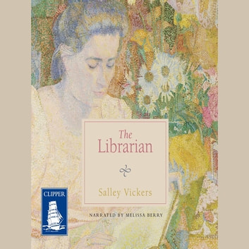 The Librarian audiobook by Salley Vickers