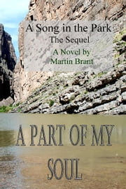 A Part of My Soul ebook by Martin Brant