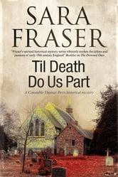 Til Death Do Us Part ebook by Sara Fraser