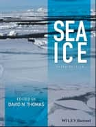 Sea Ice ebook by David N. Thomas