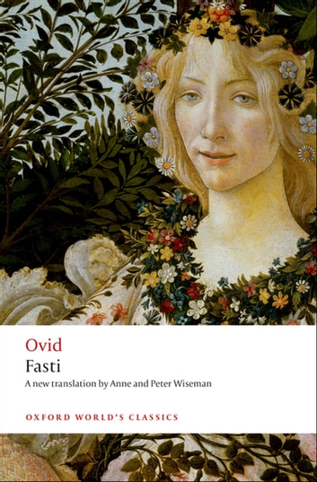 Fasti ebook by Ovid