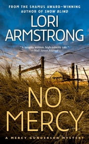 No Mercy - A Mystery ebook by Lori Armstrong