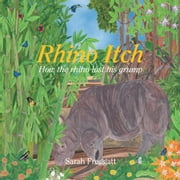 Rhino Itch ebook by Sarah Froggatt