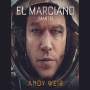 El marciano audiobook by Andy Weir