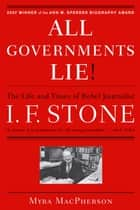 """All Governments Lie"" ebook by Myra MacPherson"