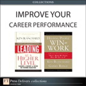Improve Your Career Performance Collection