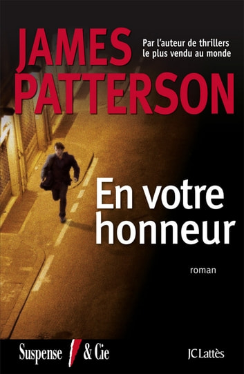 En votre honneur eBook by James Patterson