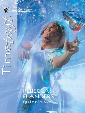 Quinn's Way ebook by Rebecca Flanders