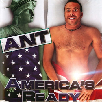 America's Ready audiobook by Ant