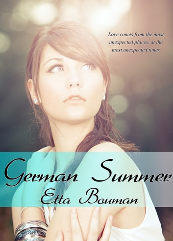 German Summer ebook by Etta Bouman