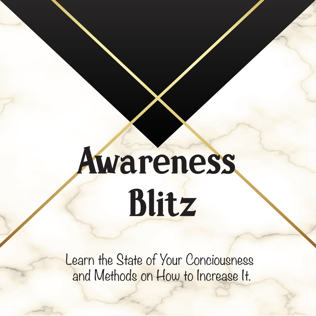 Awareness Blitz audiobook by Jean W  Evans - Rakuten Kobo