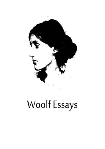 virginia woolf essays on london Virginia woolf is regarded to be a modern literary figure she was an english novelist and essayist who was a significant icon in london literary society.