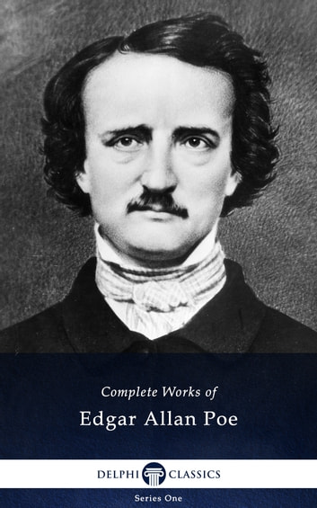 a biography of the life and literary works of edgar allan poe Before his death at age forty, edgar allan poe raised the american short story to a new level, writing works that completely modernized detective fiction, science fiction, and.
