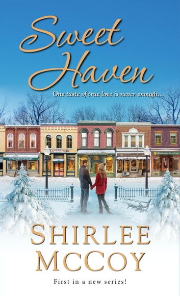 Sweet Haven ebook by Shirlee McCoy