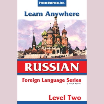 Russian Level 2 audiobook by Henry N. Raymond