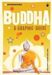 Introducing Buddha - A Graphic Guide ebook by Jane Hope,Borin Van Loon