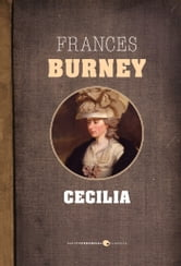 Cecilia ebook by Frances Burney