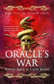 Oracle's War eBook by David Hair, Cath Mayo