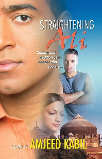 Straightening Ali ebook by Am Kabil