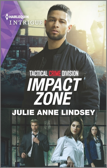 Impact Zone ebook by Julie Anne Lindsey