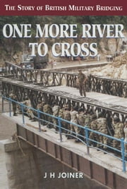 One More River To Cross ebook by J. H. Joiner