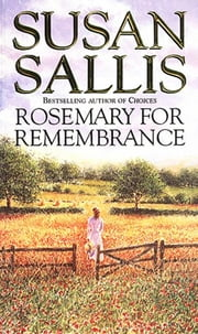 Rosemary For Remembrance ebook by Susan Sallis