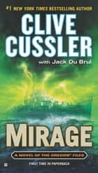 Mirage ebook by Clive Cussler, Jack Du Brul