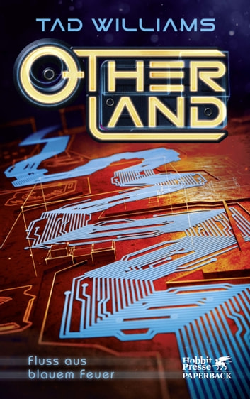 Otherland Teil 2 / Fluss aus blauem Feuer ebook by Tad Williams